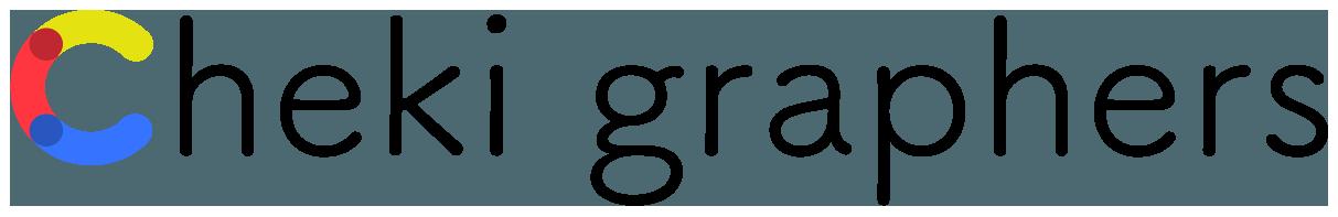 Cheki graphers